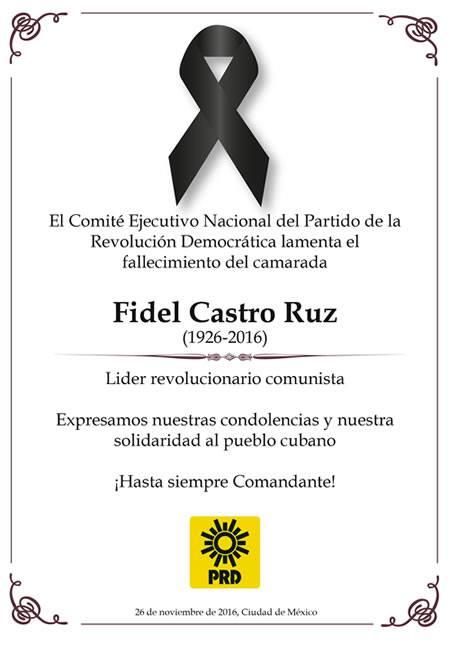 Funerales_Fidel_Castro_1